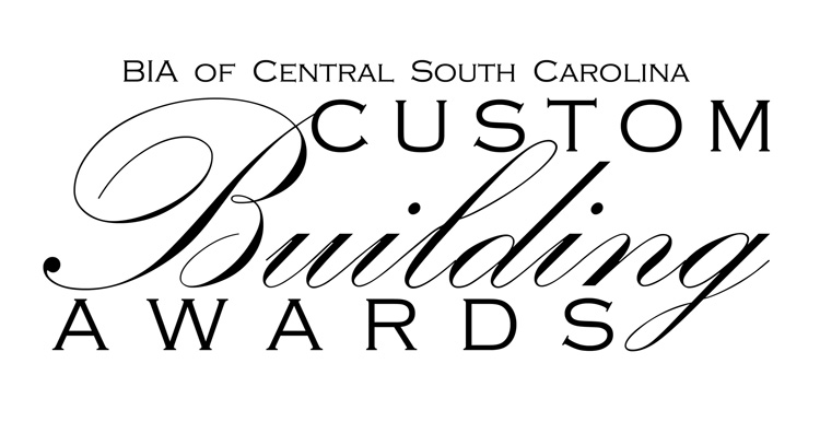 2018 Custom Building Awards logo