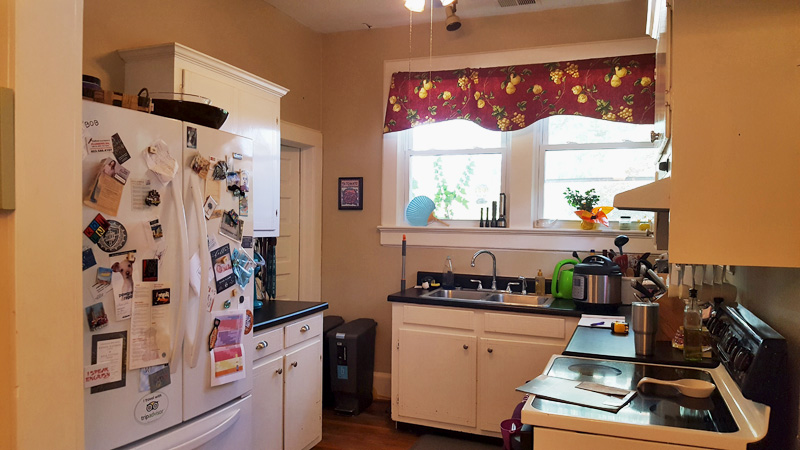 BIA of Central South Carolina | Small Kitchen - Capital ...