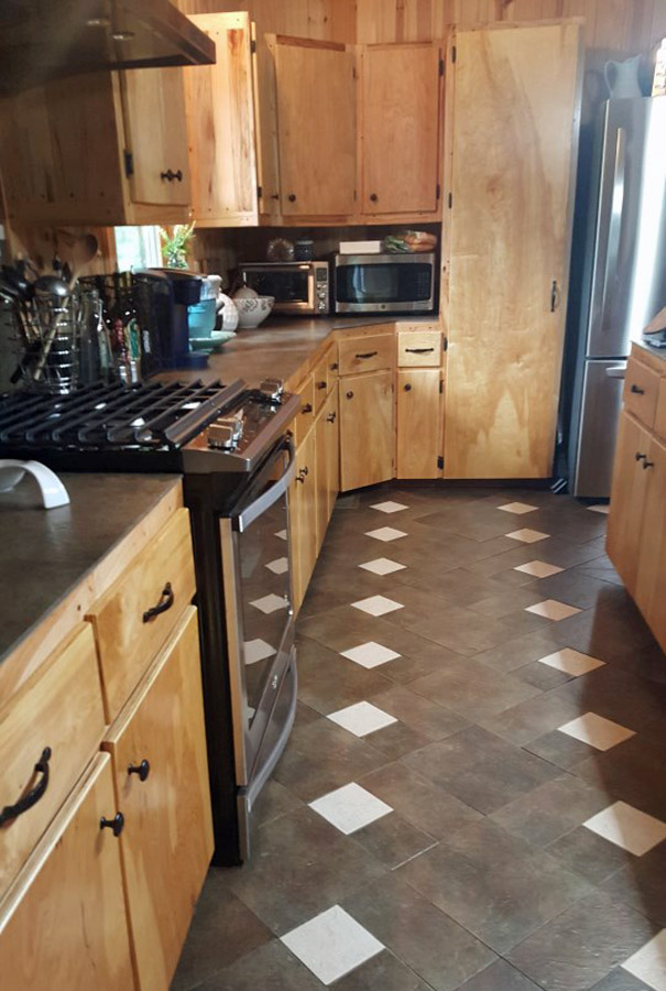 BIA of Central South Carolina | Kitchen Remodel - Capital ...