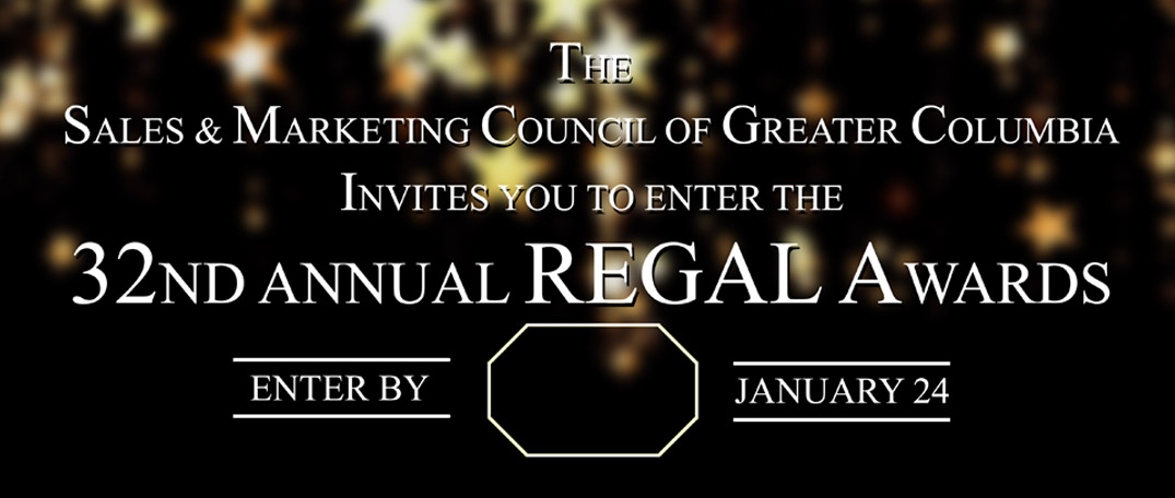 32nd annual REGAL Awards