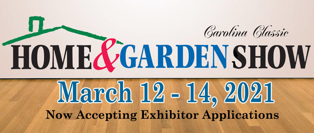 2021 Carolina Classic Home and Garden Show Columbia SC