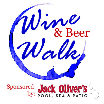 Wine and Beer Walk