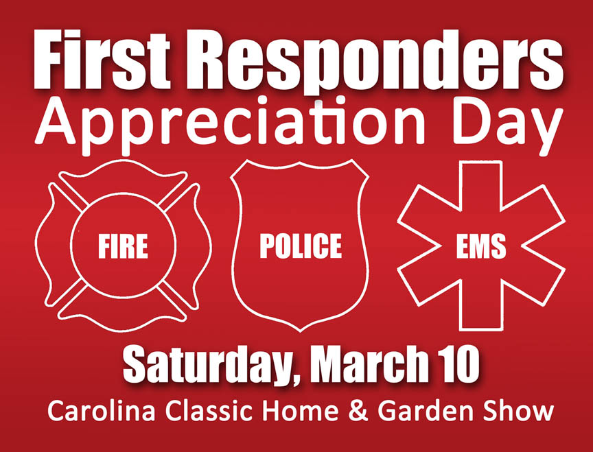 First Responders Apprecaition Day