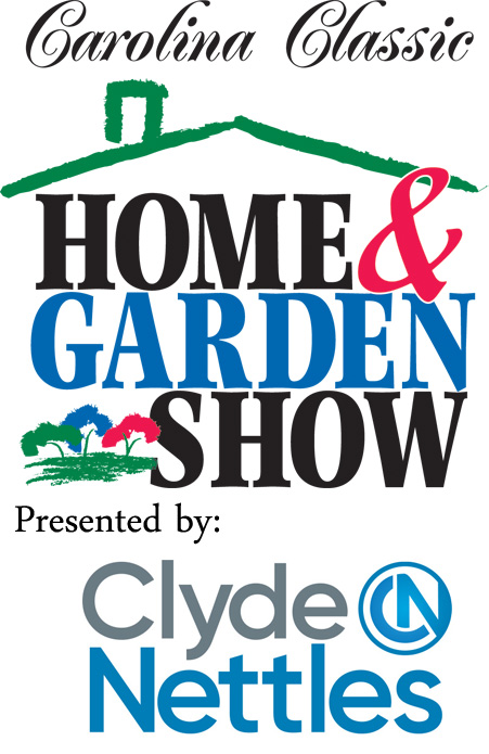 52nd annual Carolina Classic Home & Garden Show