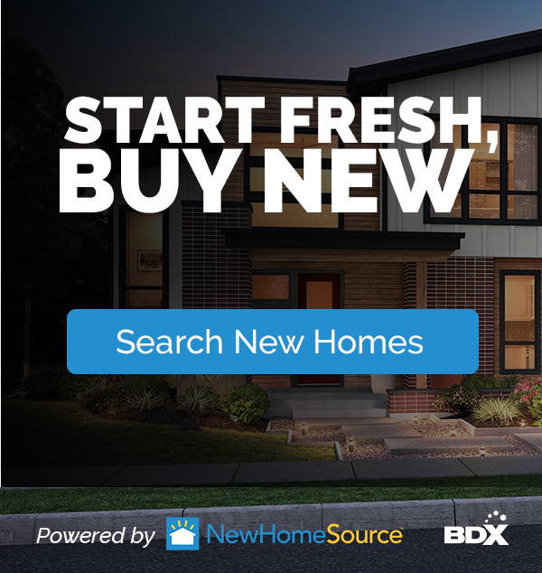 Start Fresh - Buy New