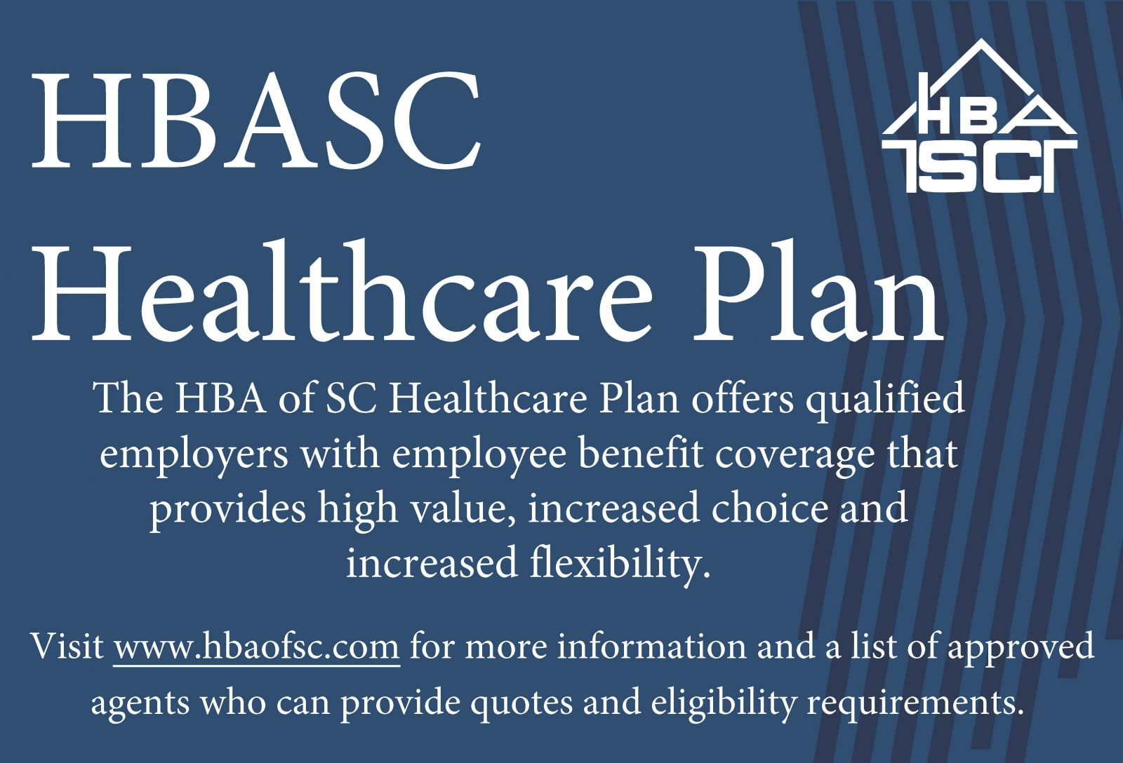 HBA of SC Health Care Plans