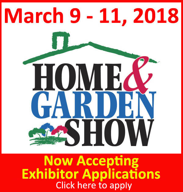 2018 Home & Garden Show Columbia SC Fairgrounds