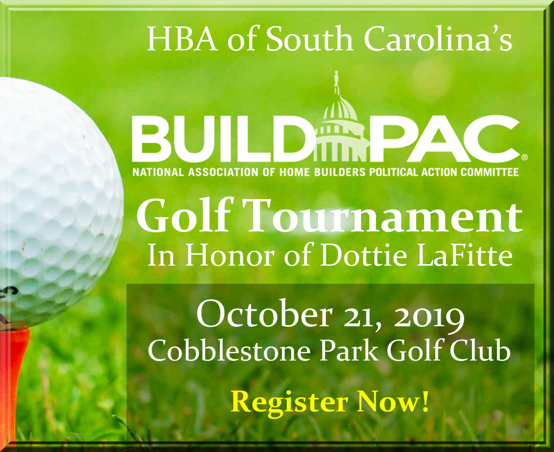 2019 BUILD-PAC Golf Tournament