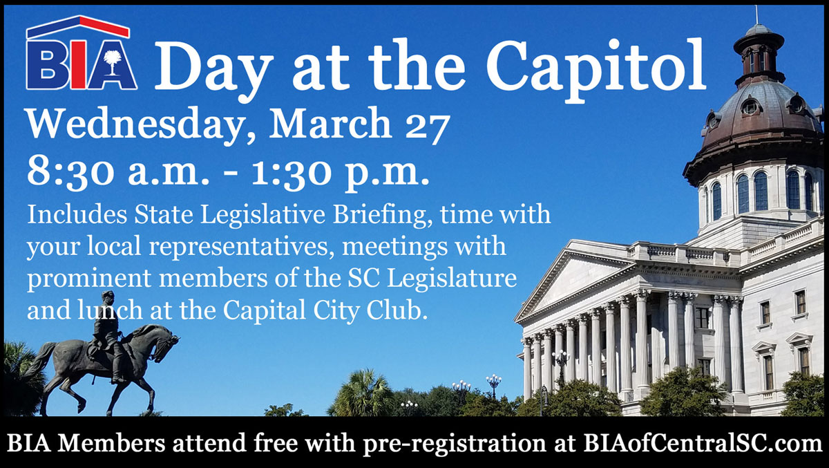 Builders Day at the Capitol