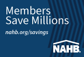 NAHB Savings Program